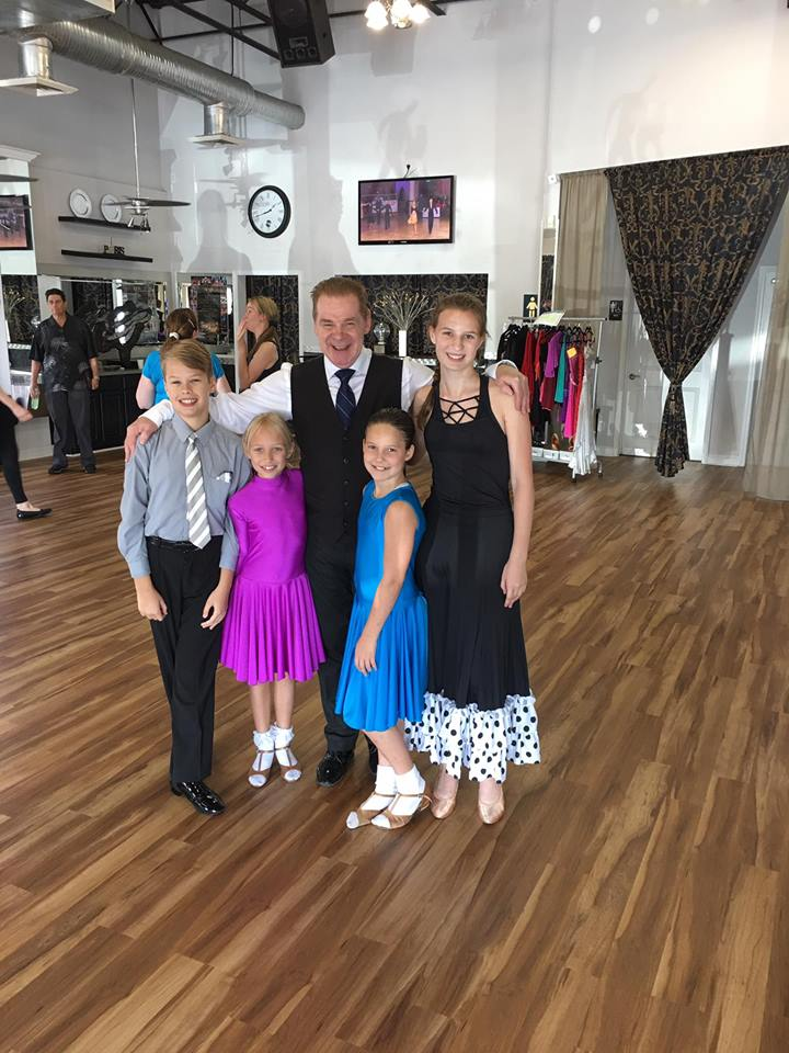 Kids Dance Fort Mill