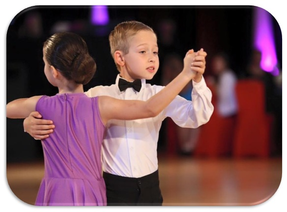Children Dancesport